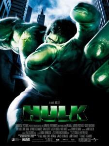 Ang Lees Hulk