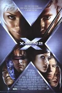 Xmen X2