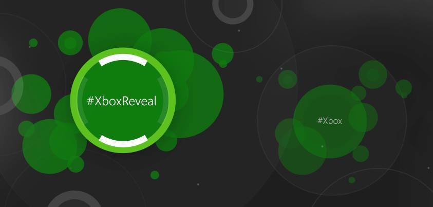 New Xbox 720 UI