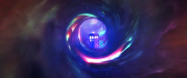 Doctor Who Season 8 Titles
